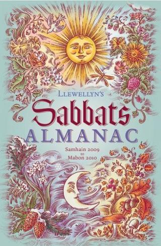 <br /><br />         I am reading Llewellyn's Sabbats Almanac: Samhain 2009 to Mabon 2010</p><br /> <p>            Check-in to</p><br /> <p>     Llewellyn's Sabbats Almanac: Samhain 2009 to Mabon 2010 on GetGlue.com<br /><br />