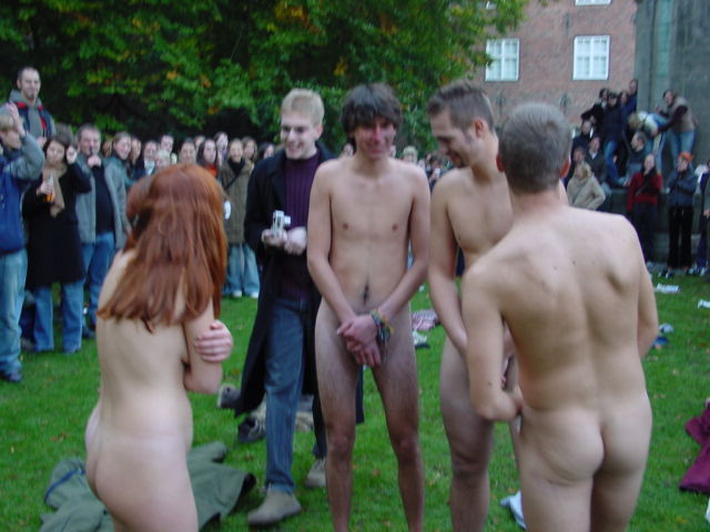 Nude College Initiation-8290