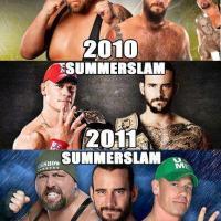 Pro Wrestling Memes, Volume 1