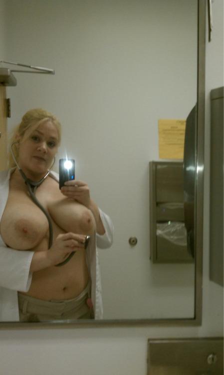 tumblr nurse pussy