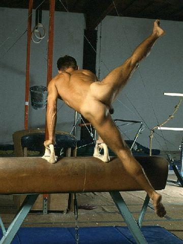 nude male gymnast tumblr