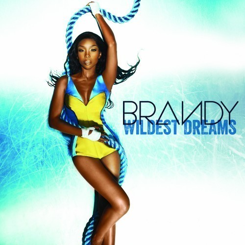 BRANDY WILDEST DREAMS