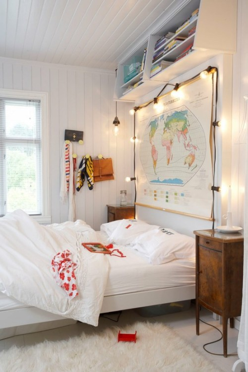 myidealhome:</p><br /><br /><br /><br /><br /><br /><br /><br /><br /><br /><br /> <p>map and lightbulbs (via pinterest)<br /><br /><br /><br /><br /><br /><br /><br /><br /><br /><br /><br />