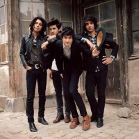 The Music Safari: Putting French Rockers BB Brunes on the Stéréo