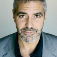 Glitterati Portrait: George Clooney