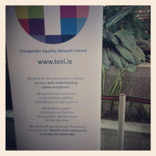 TENI banner