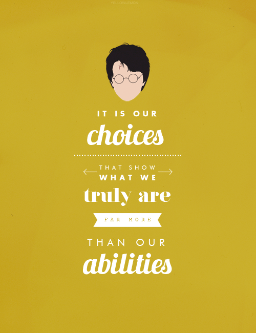 Image result for harry potter quote