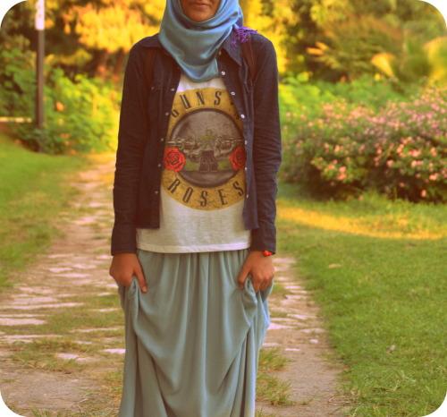 Hipster Hijabis (2/2)
