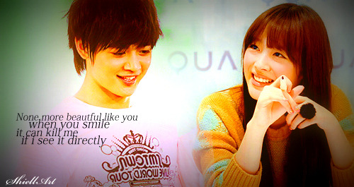 None Like You C - choiminho choisulli minsul seokchul choiminseok choiheechul - main story image