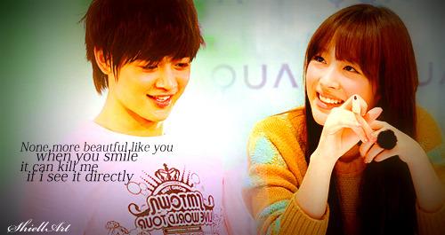 None Like You C - choiminho choisulli minsul seokchul choiminseok choiheechul - main story image