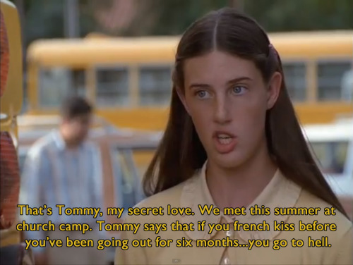 Freaks And Geeks Millie Outfits