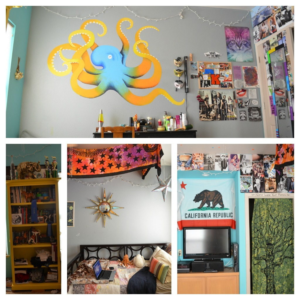 http://babydollsajunkie.tumblr.com/ <— my bedroom. :)