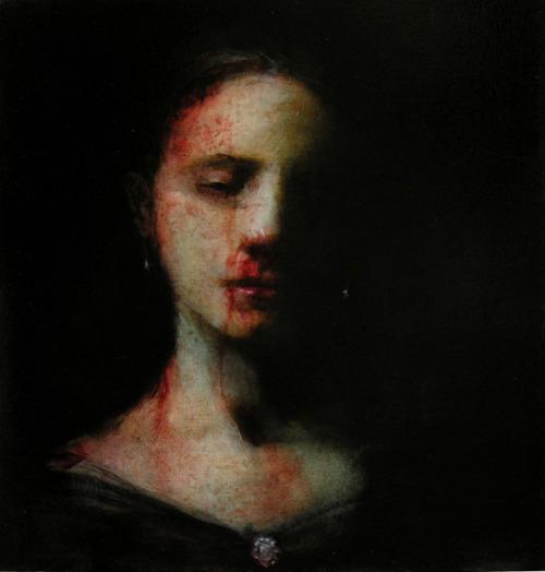 Medieval Virgin