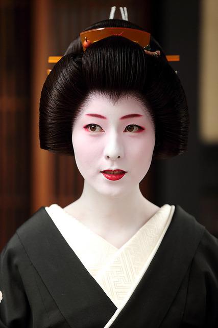 geiko Makino