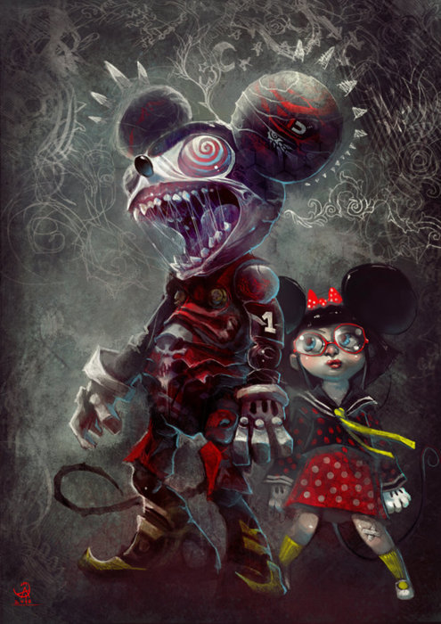 lospaziobianco: