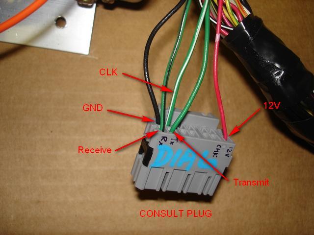 light wiring harness image 6