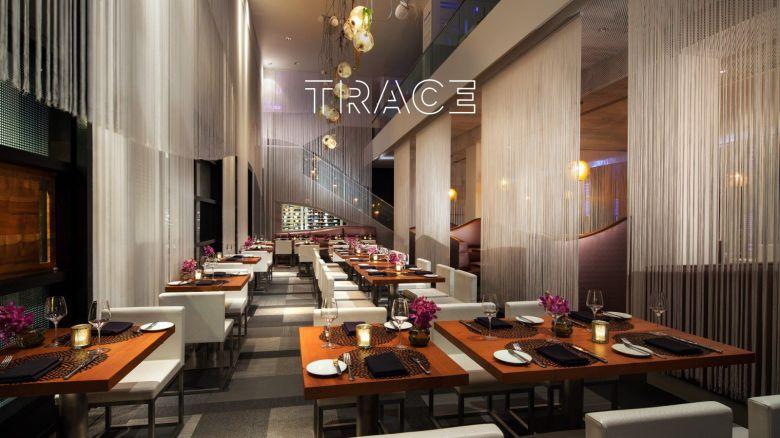 Image result for trace restaurant san francisco