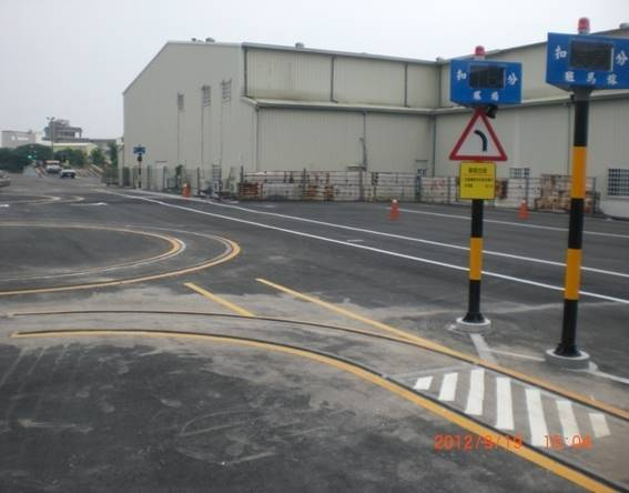 tainan-success-driving-training-school-large-heavy-motorcycle-technical-subjects-test-5-surround - 臺南成功汽車駕訓班/大型重機考照 ...