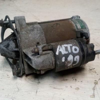 Startmotor Suzuki Alto 1999