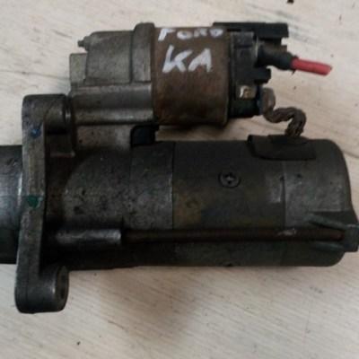 Startmotor Ford Ka