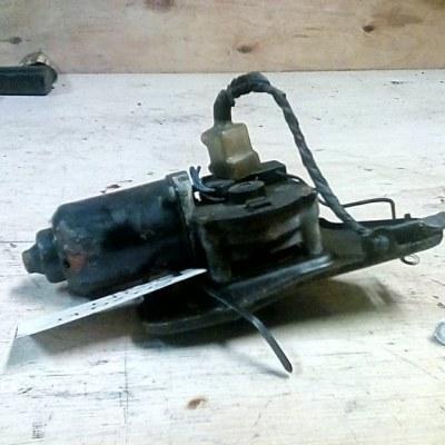 Ruitewissermotor Suzuki Swift 1991 (159100-4191)