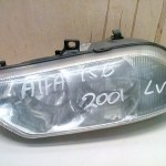 Koplamp Links Alfa 156. 2001