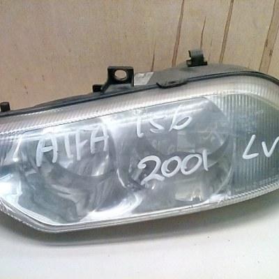 Koplamp Links Alfa 156. 2001