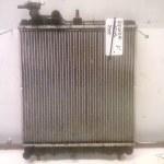 Koelradiateur Hyundai Atos 2005