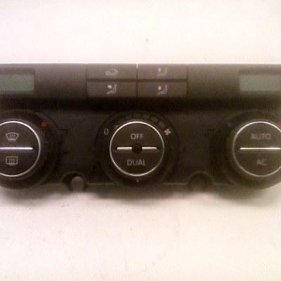 1K0 907 044 DD Kachel Schakelpaneel Volkswagen Golf 5