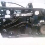 1J4 837 729 N Raammechanisme Links Voor Volkswagen Golf 4