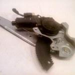 Raam Mechanisme Rechts Achter Hyundai Getz 2003 Electronisch