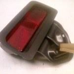 286-51255 Derde Remlicht Daihatsu Cuore 2002