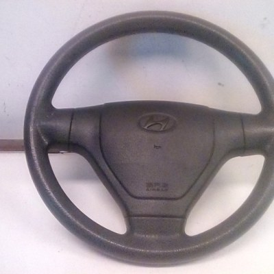 AF6N0430421 Stuur Airbag Hyundai Getz (2004)