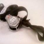 7390 7090225 0261 Veiligheids Gordel Links Achter Hyundai I 10 (2009)