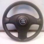 6L0 419 091 F/6L0 880 201 Stuur Met Airbag Seat Ibiza 6L