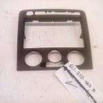6L1 858 063 B dashboard Rooster Seat Ibiza 6L