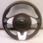 51991360 A00 6199 0050C Lederen Stuur Met Airbag Ford KA 2010