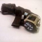 6K3 857 705 D Veiligheids Gordel Links Voor Seat Ibiza 6 L