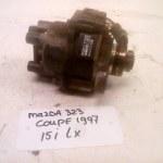 T2T60371 Ontsteking Mazda 323 1.5 i Coupe 1997