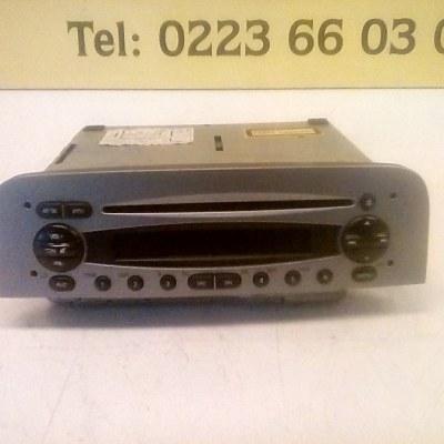 BP937817264395 Radio/Cd Alfa 147 (2002)