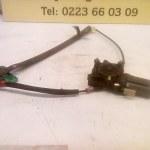 E015-005-007 0 130 821 683 Electrisch Raammechanisme Rechts Ford Ka (2006)