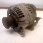 038 903 023 L Dynamo Bosch Volkswagen Caddy 2 1.9 SDI (90AMP)