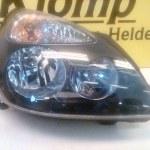 156 020-00RE koplamp Rechts Renault Clio (2002)