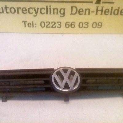 6N0 853 853 C Voor grill Volkswagen Polo 6N2