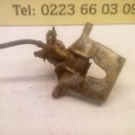 0204CY01134 Remklauw Links Achter Ford Mondeo MK 3