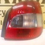 7700428055 Achterlicht Rechts Renault Scenic 2001