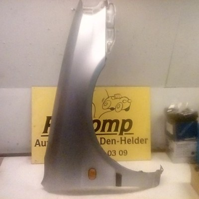 Rechter Spatbord Zilver Toyota Paseo GT