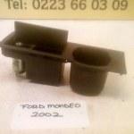 1S7XF04788AF Asbak/Bekerhouder Ford Mondeo 3