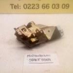 786 0100 Deurslot Mechanisme Rechts Achter Mitsubishi Space Star 1999/2002