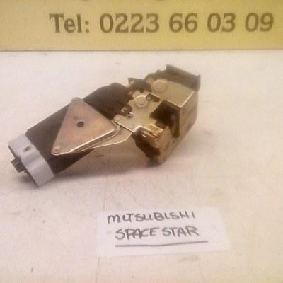 061 0300 Deurslot Mechanisme Rechts Voor Mitsubishi Space Star 1999/2002